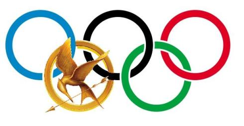 New branding for 2020 Olympic games